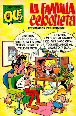 Colección Olé! #4