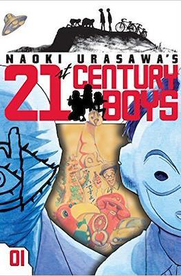21st Century Boys (Paperback) #1