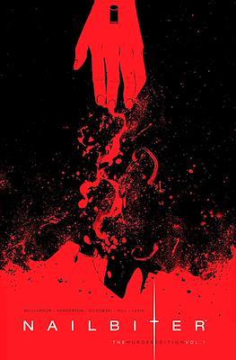 Nailbiter: The Murder Edition (Hardcover) #1