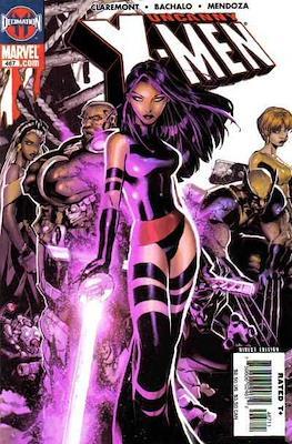 The Uncanny X-Men (1963-2011) (Comic-Book) #467
