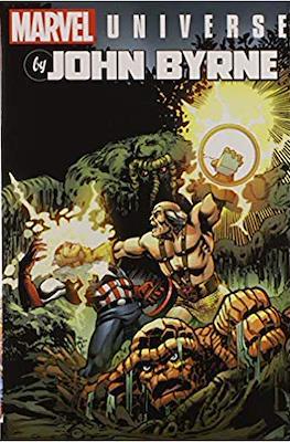 Marvel Universe by John Byrne (Hardcover 1120-1296 pp) #2