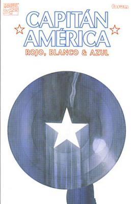 Capitán América: Rojo, blanco y azul (2004)
