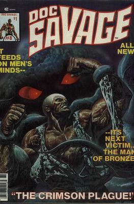 Doc Savage Vol 2 (Rústica) #8