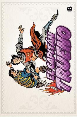 El Capitán Trueno (Facsimil. Cartoné) #13