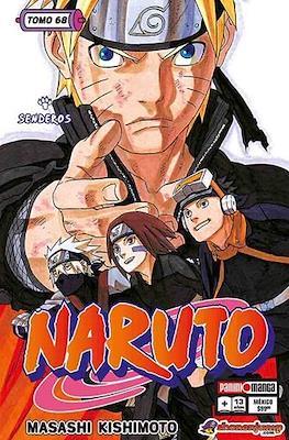 Naruto (Rústica) #68