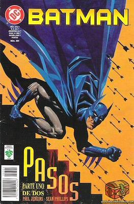 Batman Vol. 1 (Grapa. 1987-2002) #301