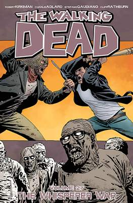 The Walking Dead (Softcover) #27