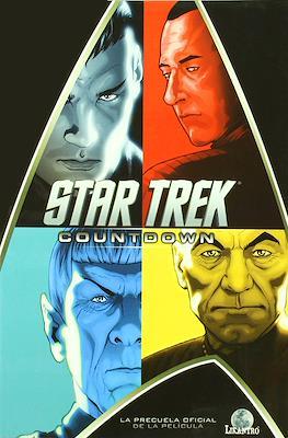 Star Trek. Countdown
