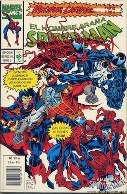 Spider-Man especial (Rustica) #3