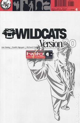Wildcats Version 3.0 (2002-2004)