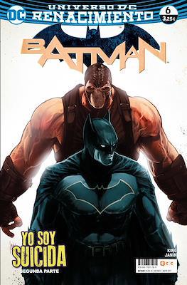 Batman: Nuevo Universo DC / Renacimiento (Grapa) #61/6