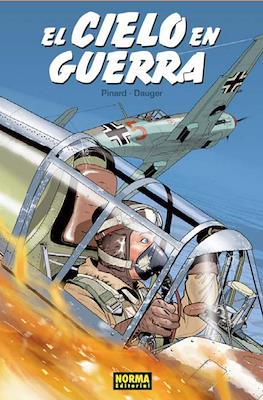 El cielo en guerra (Cartoné 204 pp) #