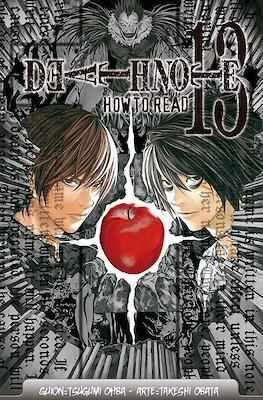 Death Note (Rústica) #13