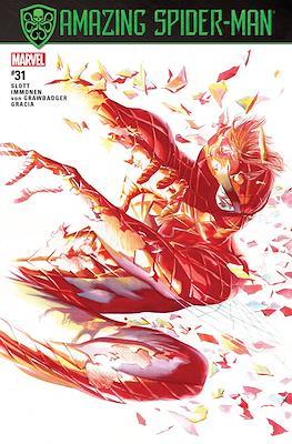The Amazing Spider-Man Vol. 4 (2015-2018) #31