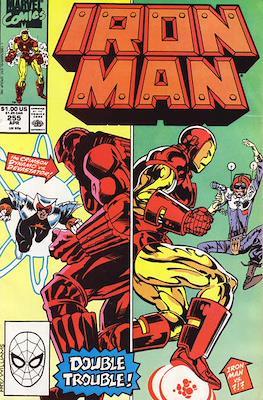 Iron Man Vol. 1 (1968-1996) #255