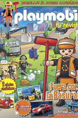 Playmobil #11