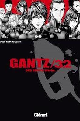 Gantz #32