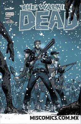 The Walking Dead (Grapa) #5