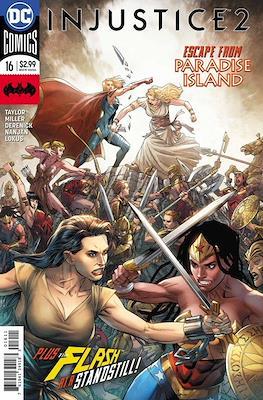 Injustice 2 (Comic Book) #16