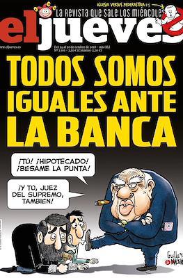 El Jueves (Revista) #2161
