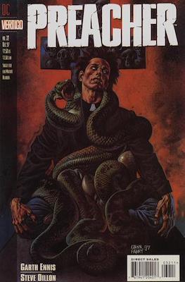 Preacher (Comic Book) #32