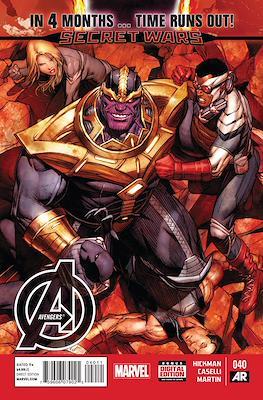 The Avengers Vol. 5 (2013-2015) (Digital) #40