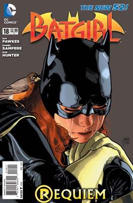 Batgirl Vol. 4 (Digital) #18