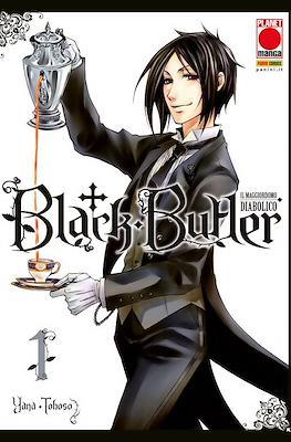 Black Butler: Il maggiordomo diabolico