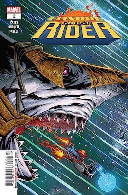 Cosmic Ghost Rider (Comic Book) #2