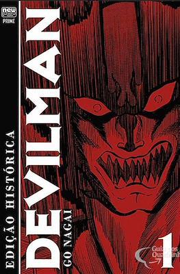 Devilman - Edição Histórica