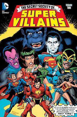 Secret Society of Super-Villains (Cartoné) #2