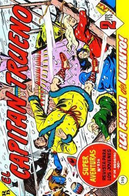 El Capitán Trueno (Grapa, 12 páginas (1991)) #395