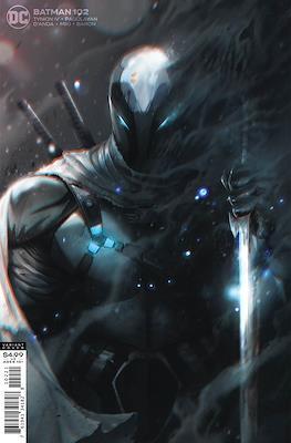 Batman Vol. 3 (2016- Variant Cover) #102