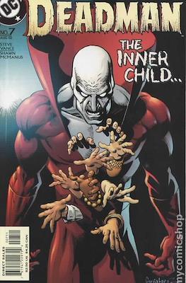 Deadman (2002 3rd Series) (grapa) #7