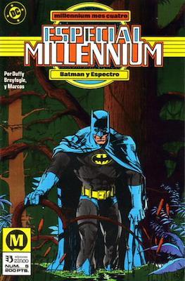 Especial Millennium #5