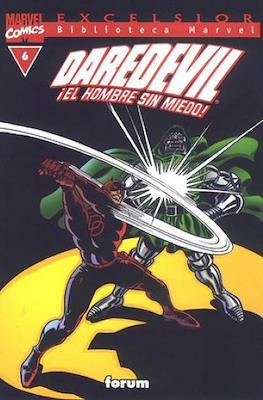 Biblioteca Marvel: Daredevil (2001-2003) (Rústica 160 pp) #6