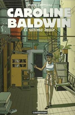 Caroline Baldwin #6