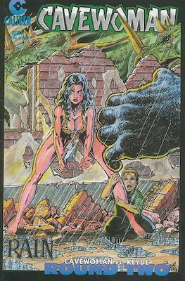 Cavewoman: Rain #5
