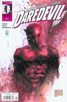 Daredevil. Destructor del Crimen (Grapa) #7