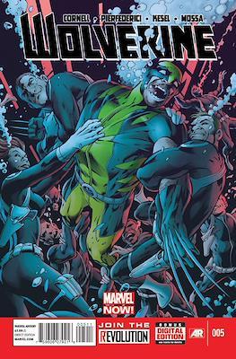 Wolverine (2013-2014) (Digital) #5