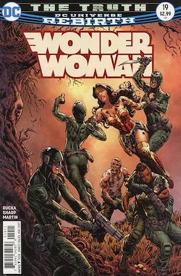 Wonder Woman Vol. 5 (2016-) (Comic book) #19