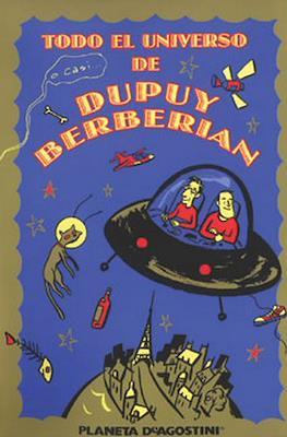 Todo el universo de Dupuy-Berberian