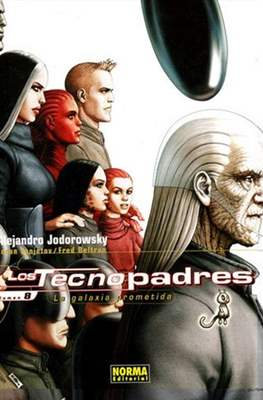 Los Tecnopadres #8
