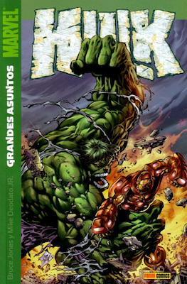 Hulk (2005-2008) #4