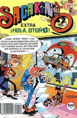 Extras numerados (1981-1985) (Grapa) #13