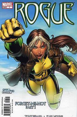 Rogue (Vol. 3) (Grapa) #7