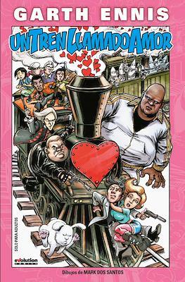 Un Tren Llamado Amor #1
