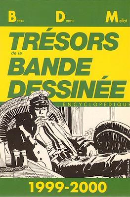 Trésors de la Bande Dessinée BDM : Catalogue encyclopédique (Rústica. 500-1200 pp) #12