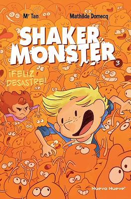 Shaker Monster #3