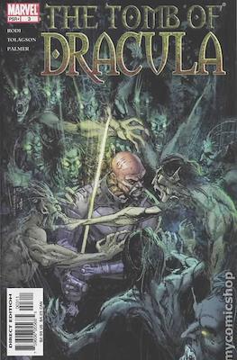 The Tomb of Dracula Vol. 4 (2004-2005) (Comic Book) #3